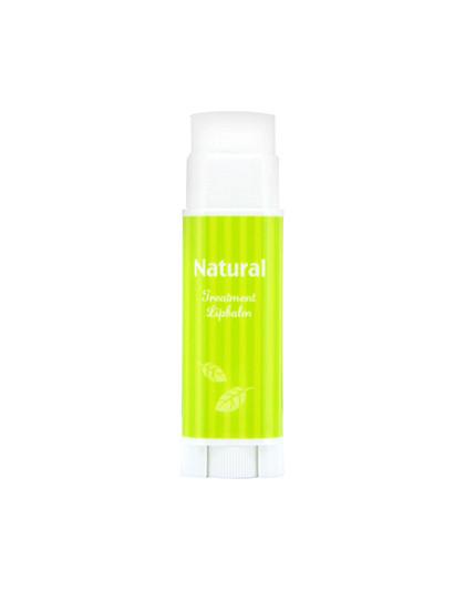 曼秀雷敦Mentholatum 天然润唇膏 3.0g