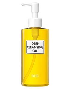 DHC橄榄卸妆油(L)200mL