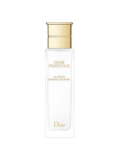 迪奥迪奥Dior 花蜜活颜丝悦玫瑰精粹露 爽肤水滋养抗皱