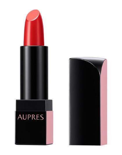 欧珀莱欧珀莱 AUPRES 盈彩润泽唇膏 101玫瑰红4g 润唇膏 显色自然