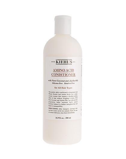 科颜氏科颜氏Kiehl's 氨基椰香护发乳液500ML 滋养柔顺秀发