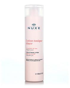 Nuxe欧树玫瑰花瓣保湿爽肤水200ml