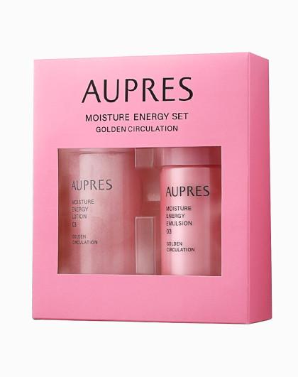 欧珀莱欧珀莱 AUPRES 活力循环体验套装滋润型 护肤套装 补水保湿