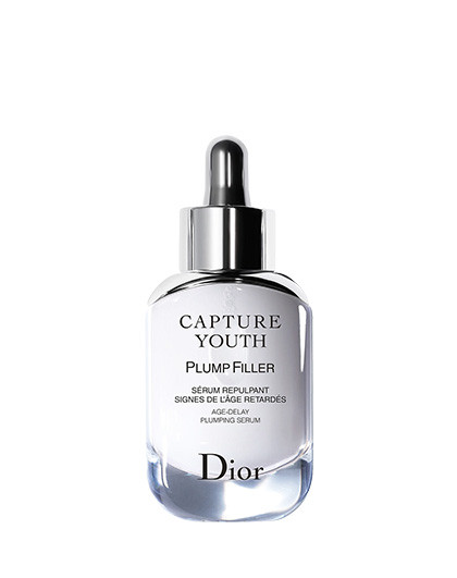 迪奥迪奥Dior 未来新肌盈弹抚纹精华 30ml 抗皱紧致弹润 2018年新品