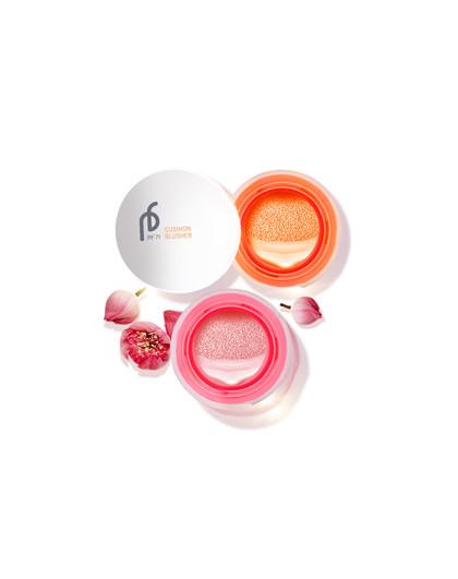 PF79羞色气垫腮红(2)橙花橘10g