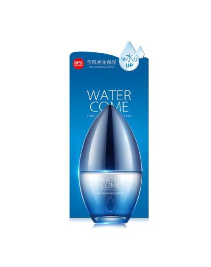 水之蔻【淡化细纹 滋养莹润】水之蔻 多效紧致眼部精华30g 眼霜