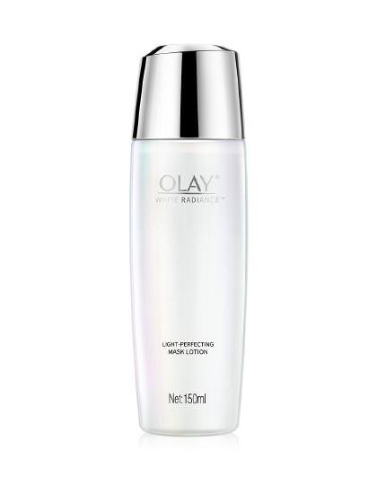 玉兰油玉兰油OLAY 水感透白光塑面膜水150ml 补水保湿抑黑 爽肤水