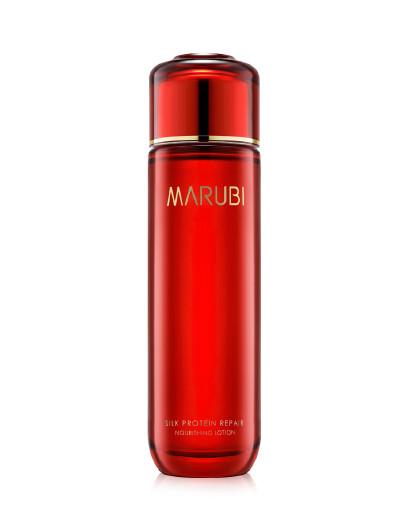 丸美【大红瓶修护水】MARUBI 丸美 丸美丝蛋白修护保养液120ml 化妆水