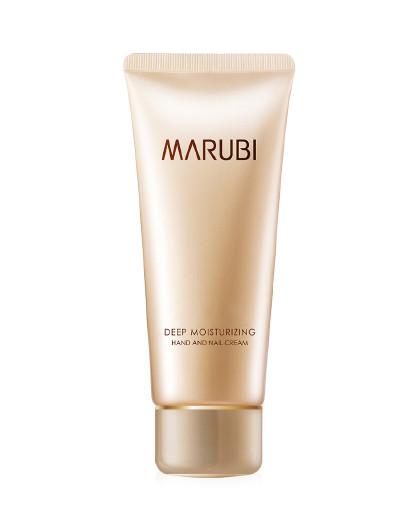 丸美【第二张脸也要保养】MARUBI 丸美 深肌保湿护甲润手霜60g 护手霜