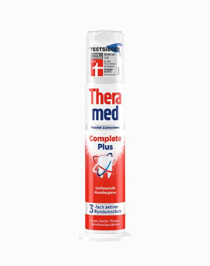 护齿达护齿达Theramed多效立式牙膏 100ml 多效修护