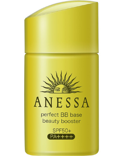 安热沙安热沙(ANESSA)水能美肌防晒修颜乳 明亮色25ml