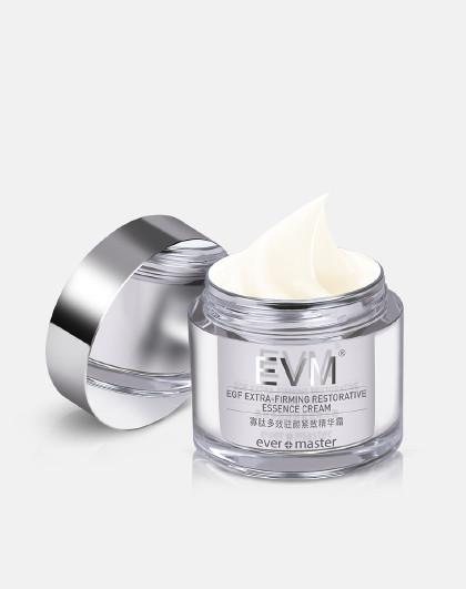 自然之名自然之名EVM 寡肽多效驻颜紧致精华霜50g 淡化细纹日霜 其它颜色