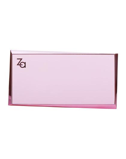姬芮姬芮Za 灵透晶妍粉饼粉盒 化妆工具 小巧玲珑