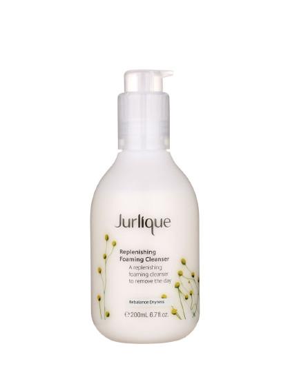 茱莉蔻【净润光彩胜往昔】茱莉蔻Jurlique亮肤泡沫洁面乳液200ml 亮肤保湿洁面 见实物