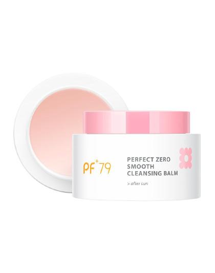 PF79【遇肤即化 毛孔通透】PF79 深层净柔卸妆膏 90ml