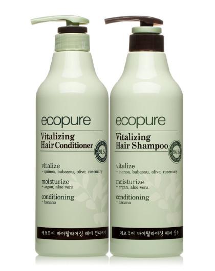 所望所望somang 头皮护理植物洗发水护发素套装优惠装 洗发水
