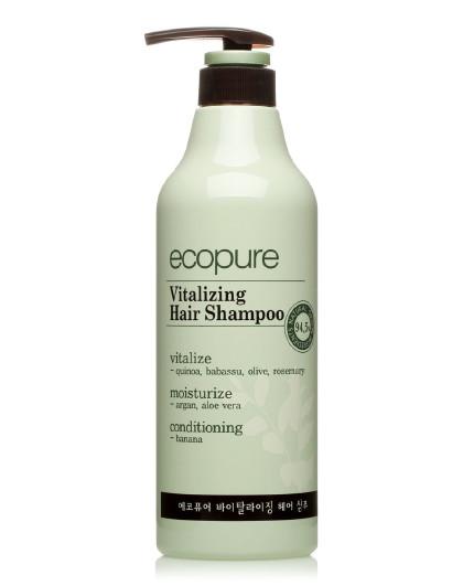 所望所望somang 头皮护理植物洗发水洗发露700ml 洗发水