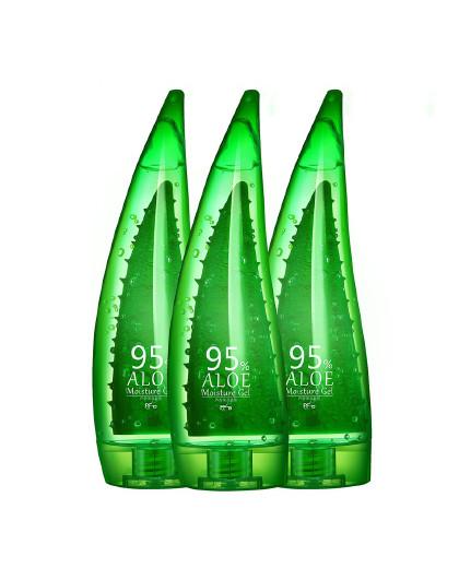 PF79PF79芦荟保湿凝胶(新旧包装随机发货)面膜补水芦荟胶