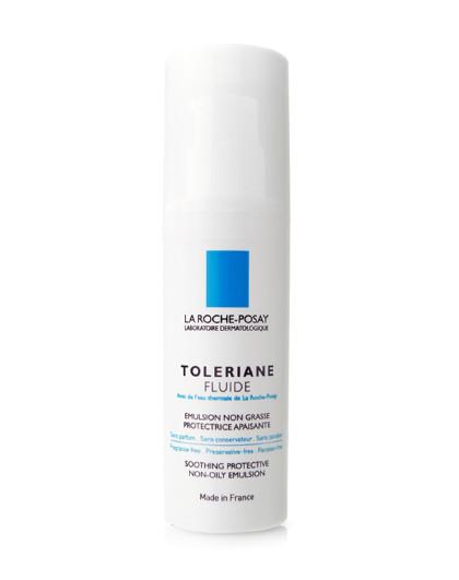 理肤泉【专为敏感肌设计】La Roche-Posay理肤泉特安舒护乳40ml 保湿修护乳液