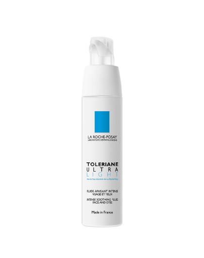 理肤泉La Roche-Posay理肤泉特安舒缓修护乳40ml 特安滋润修护精华护肤品