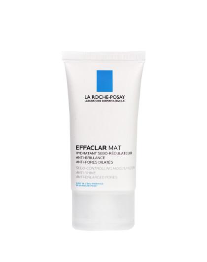 理肤泉理肤泉清痘净肤水油平衡乳液40ml 清痘保湿乳液护肤品