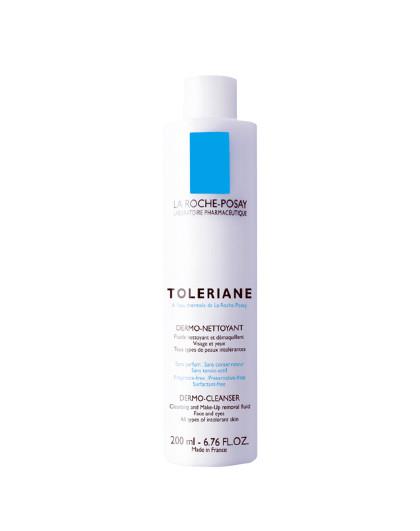 理肤泉理肤泉特安洁面乳200ml 敏肌特安温和清爽洁面乳护肤品