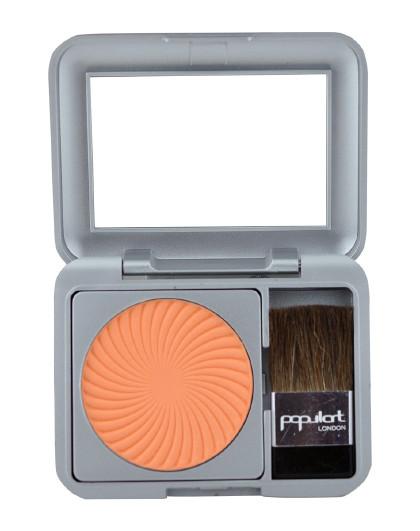 玻儿玻儿笑脸3D矿物颊彩3.6g # C31浅橙