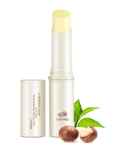 亲润亲润孕妇护肤品化妆品柔润丰盈保湿护唇膏 其它颜色