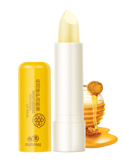亲润亲润孕妇护肤品化妆品蜂蜜倍润修护滋养保湿润唇膏 其它颜色