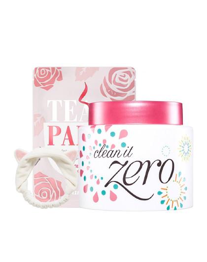 芭妮兰Banila CO 芭妮兰 致柔卸妆膏大容量套装 卸妆水 其它颜色