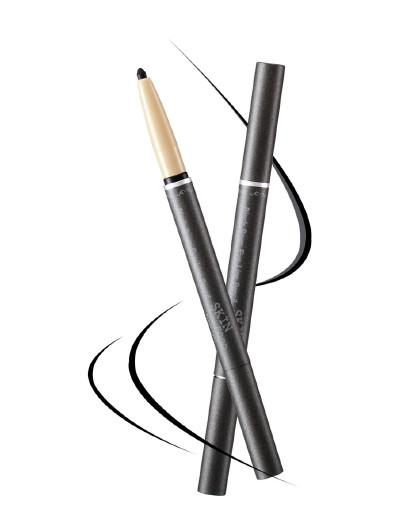 思亲肤SKINFOOD思亲肤黑豆眼线笔1号 酷黑色 持久定妆 眼线笔 酷黑色