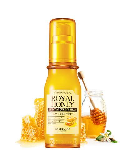 思亲肤思亲肤蜂蜜精华乳 蜂蜜活颜蜜润精华乳面部精华  滋润肌肤 其它颜色