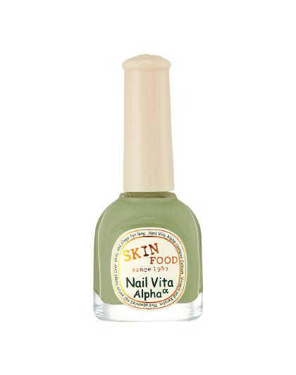 思亲肤韩国原装进口维生素阿尔法指甲油 多色可选 AGR02