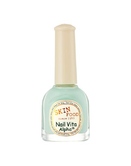 思亲肤韩国原装进口维生素阿尔法指甲油 多色可选 AGR03