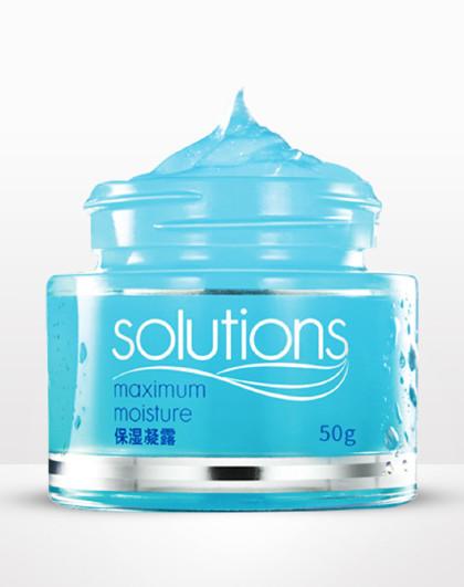 雅芳雅芳 肌肤管理保湿凝露面霜50g 3效合1口碑护肤品四季可用