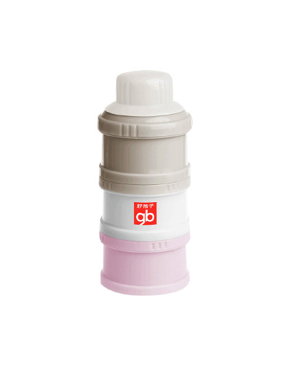 好孩子GB好孩子三层奶粉盒