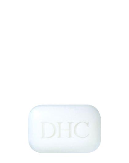 DHC【身体沐浴香皂】DHC蝶翠诗 白玉柔肤皂105g 滋润保湿