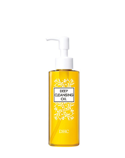 DHCDHC橄榄卸妆油(M)120ml