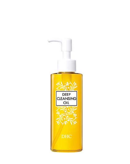 DHC【温和卸妆】DHC蝶翠诗橄榄卸妆油120ml深层清洁