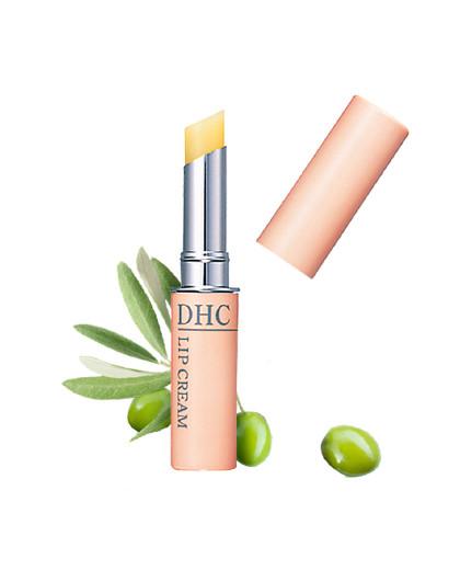 DHC【官方授权 正品保证】DHC蝶翠诗橄榄护唇膏1.5g润唇膏