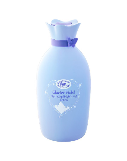 里美里美limi 冰川紫罗兰水肌亮肤水