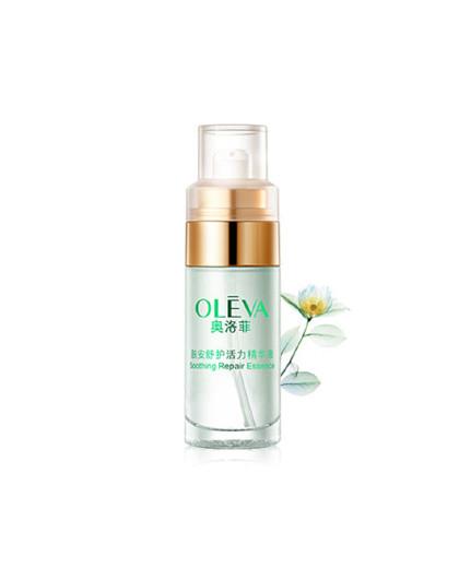 奥洛菲奥洛菲OLEVA 新肤安舒护活力精华液40ml 舒缓肌肤
