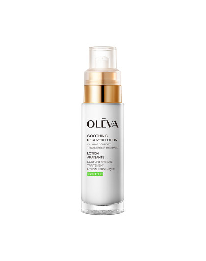 奥洛菲奥洛菲OLEVA 肤安舒护润泽乳80ml 保湿
