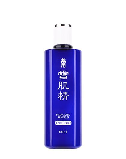 雪肌精经典化妆水(盈润型)330ml