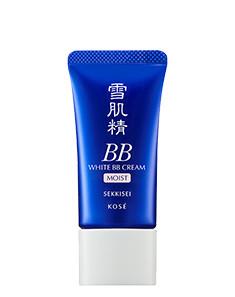 雪肌精美白BB霜(水润型)1#色30g