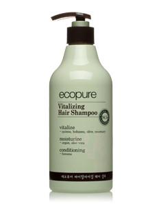 所望所望somang 头皮护理植物洗发水500ml 洗发水