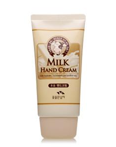 所望韩国SOMANG牛奶手霜 80ml