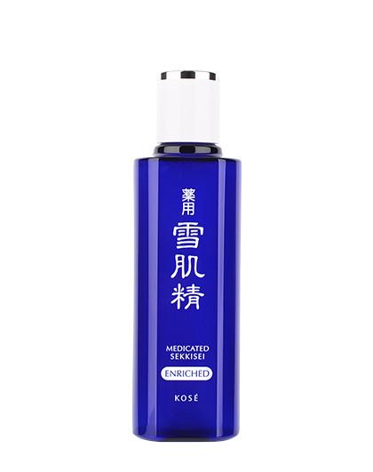 雪肌精经典化妆水(盈润型)180ml