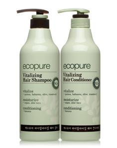所望所望somang 头皮护理植物洗护组合优惠装 洗发水