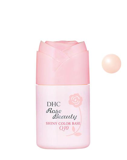 DHC红粉玫瑰妆前乳SPF30 PA+++(粉红)30mL